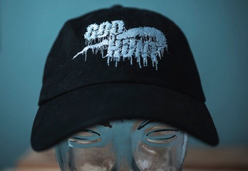 Image of GOD HUNT Dad Hat