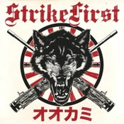 """Image of Strike First - Wolves 12""""LP"""