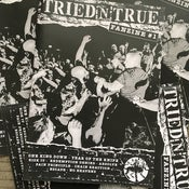Image of Tried And True Fanzine #1