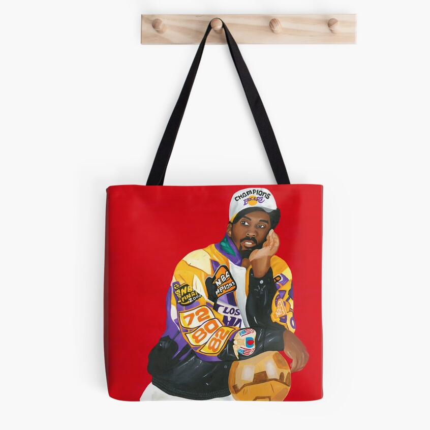 Mamba Out (Clutches + Totes)