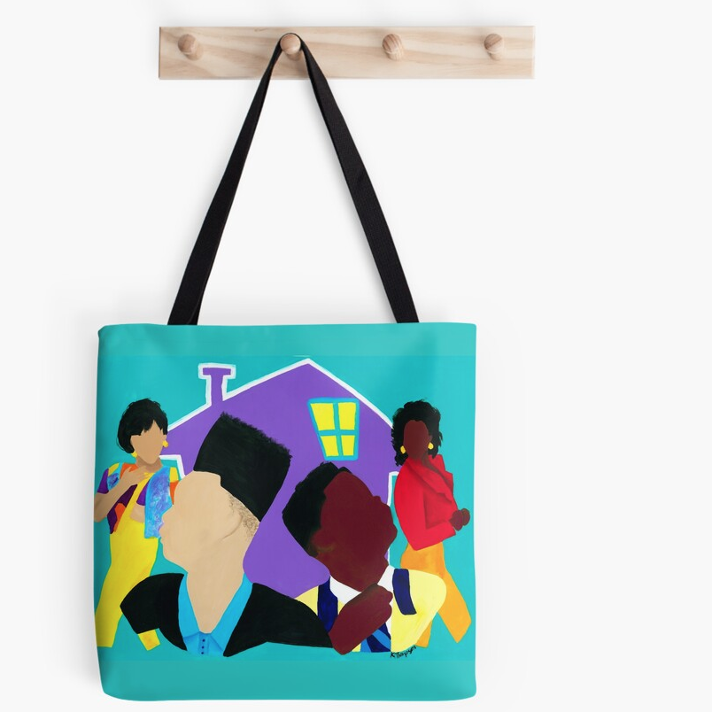The Party (Clutches & Totes)