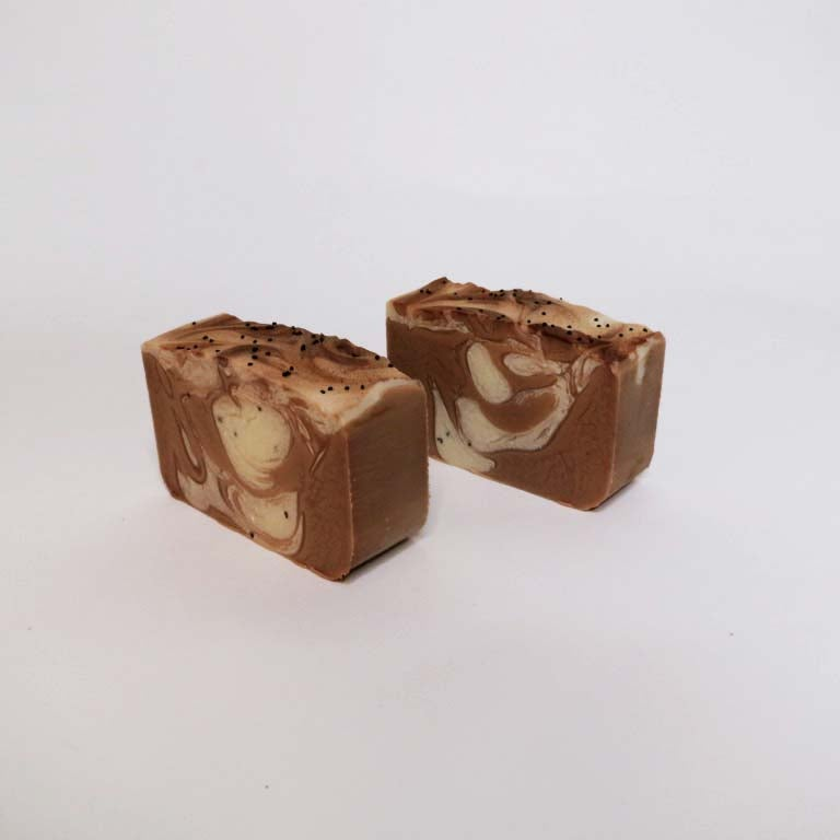 Image of PUMPKIN MAPLE SOAP
