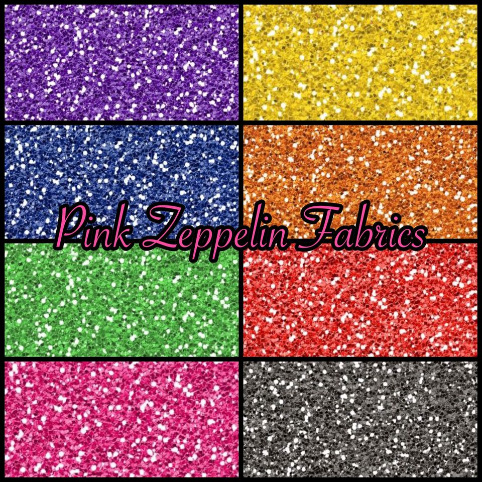 Image of Crayon Box Shimmers - Pick your color