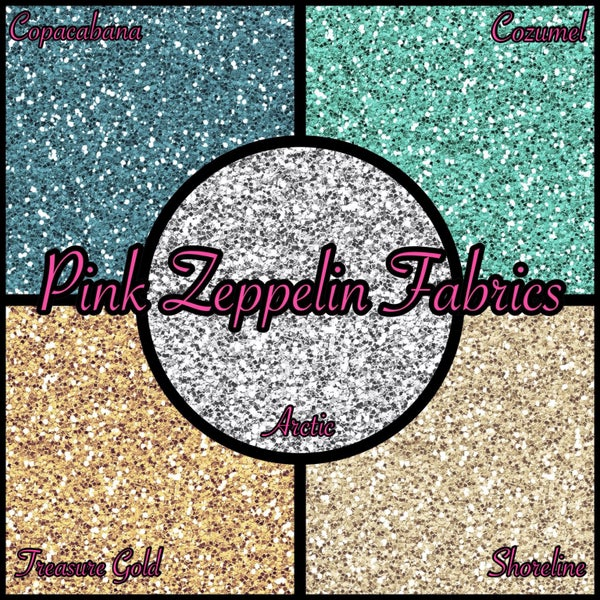 Image of Beaches/Pink Shimmers - Pick your color