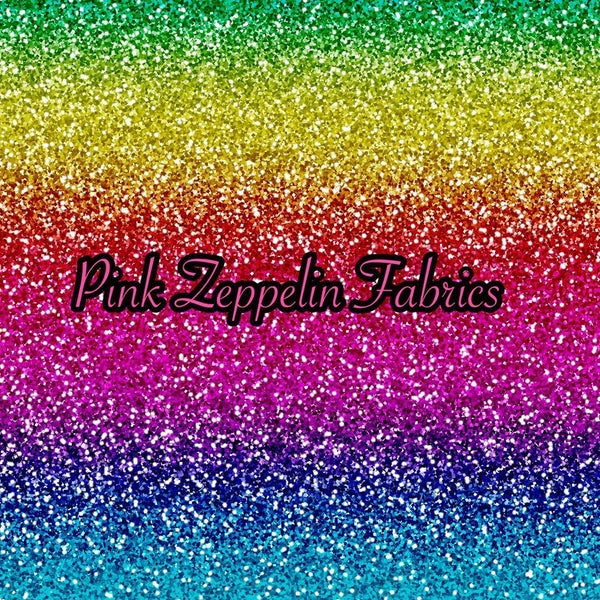 Image of Ombre Shimmer - Small & Large Scale