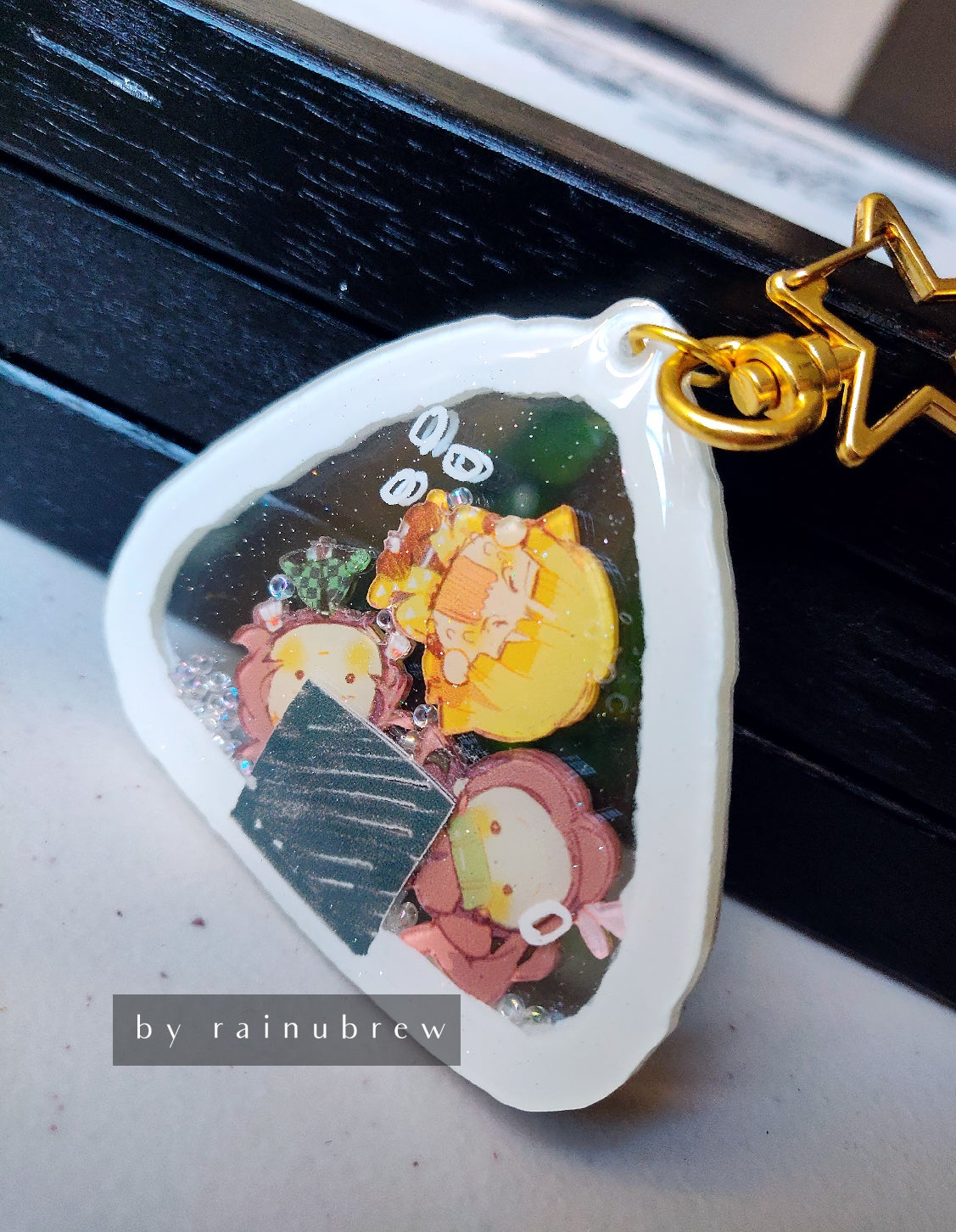 Image of Kimetsu no Yaiba | 2 inch charms