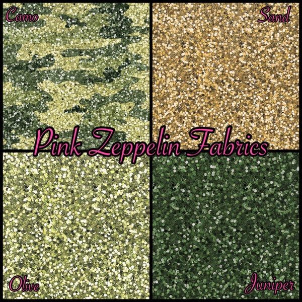 Image of Camo Sparkles™ & Coords