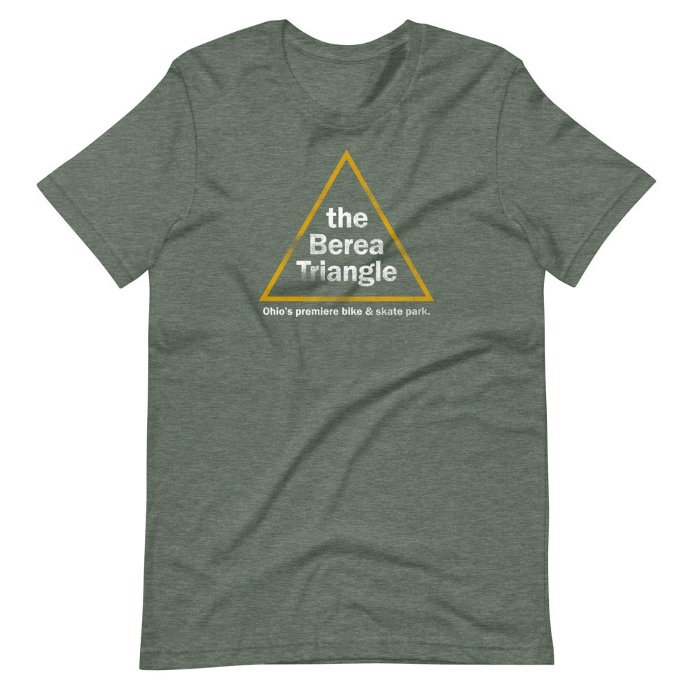 The Berea Triangle T-Shirt