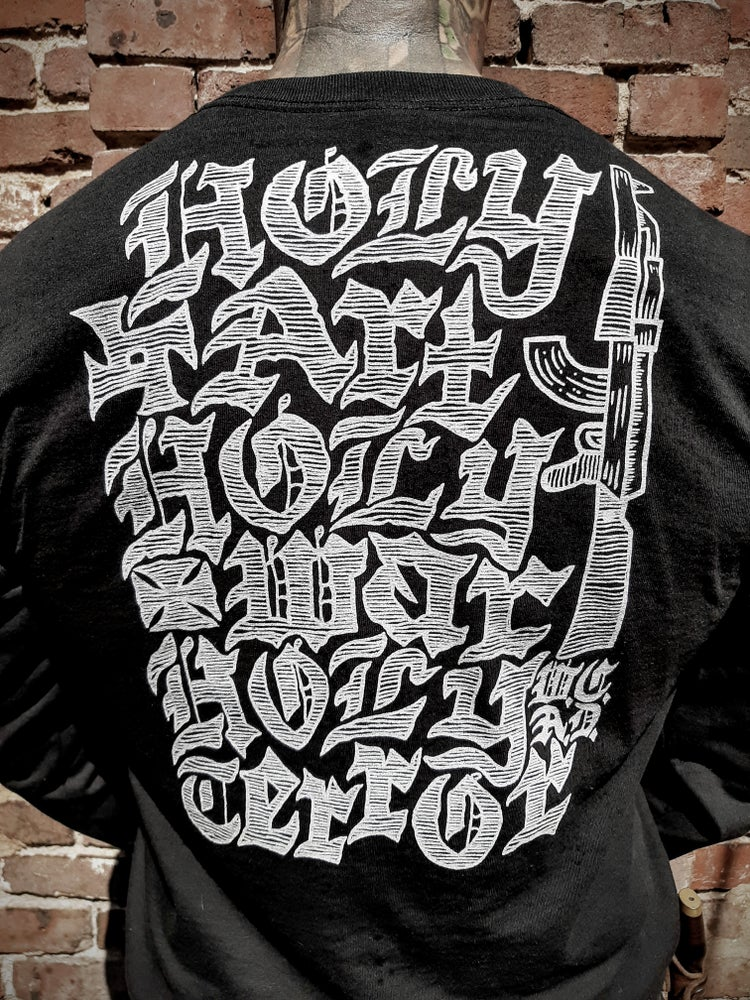 Image of Holy Art Long Sleeve