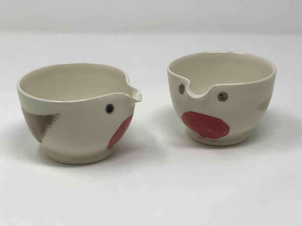 Image of Bobin Robin Tapas bowl