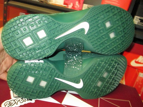 """LeBron Soldier X (10) SFG """"SVSM PE"""" - SIZE13ONLY by 23PENNY"""