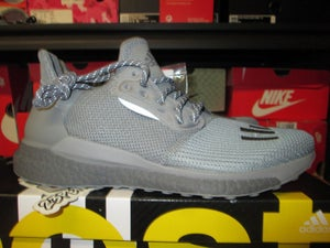 "Image of adidas Solar Hu Glide x Pharrell Williams ""Greyscale"""