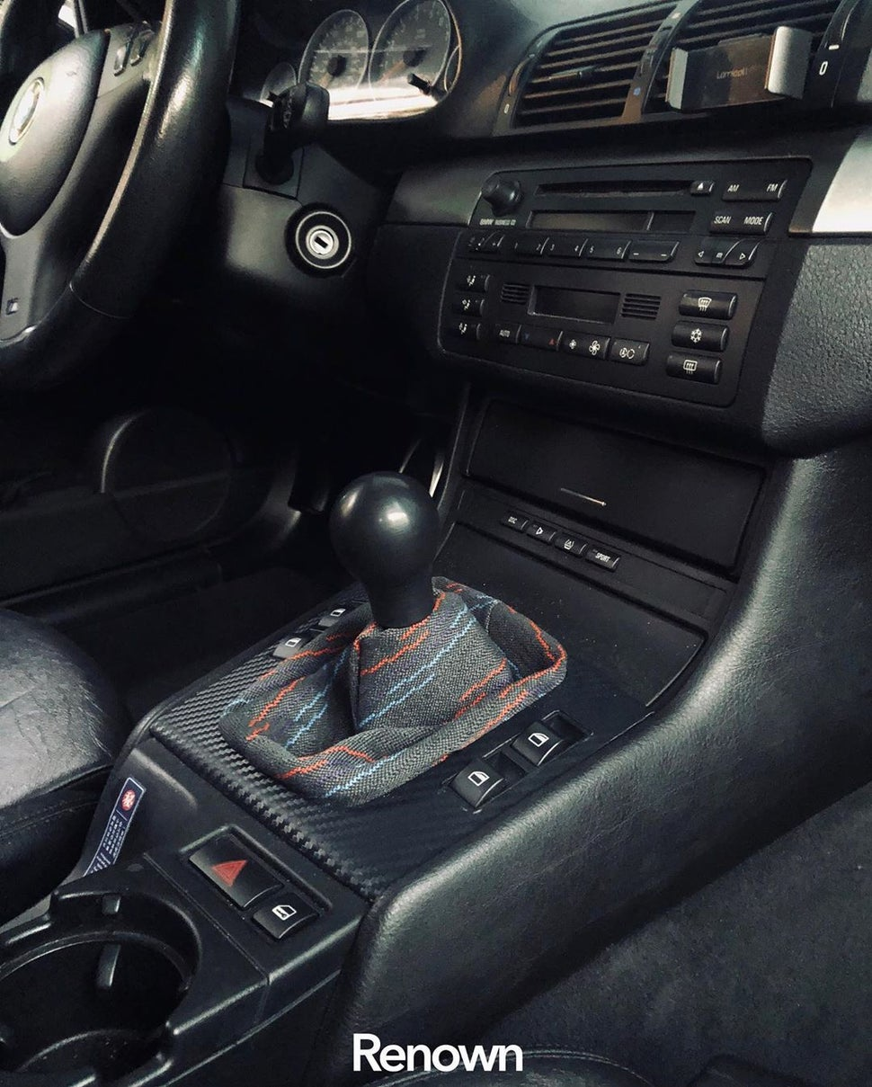 Image of Renown Therapy Shift Knob