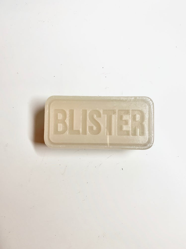 Image of Blister Skate Wax (Original)