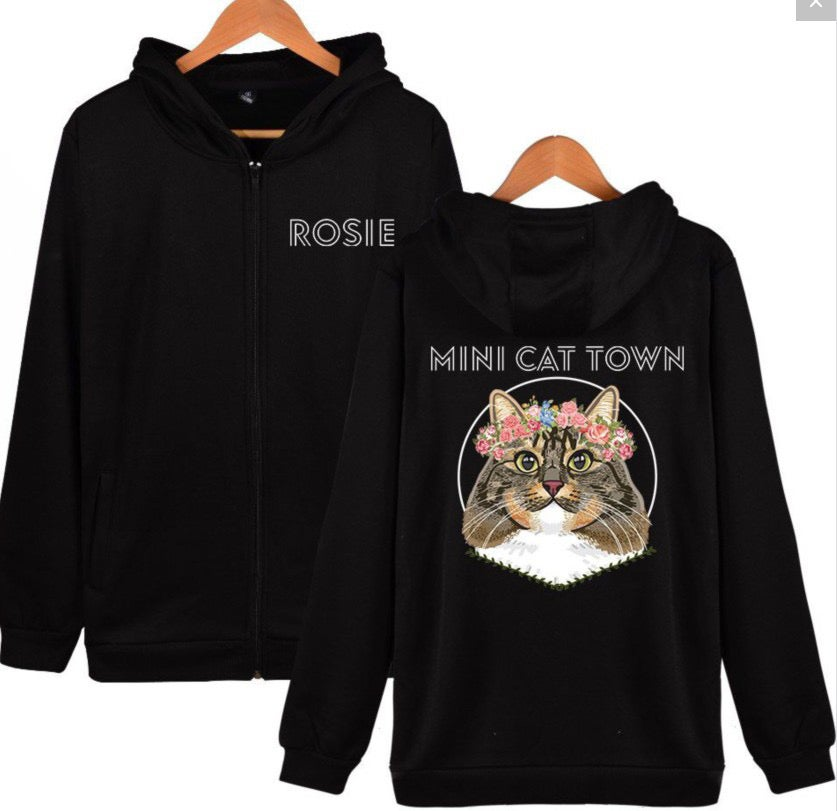 Image of Pre-order: Rosie Sweater