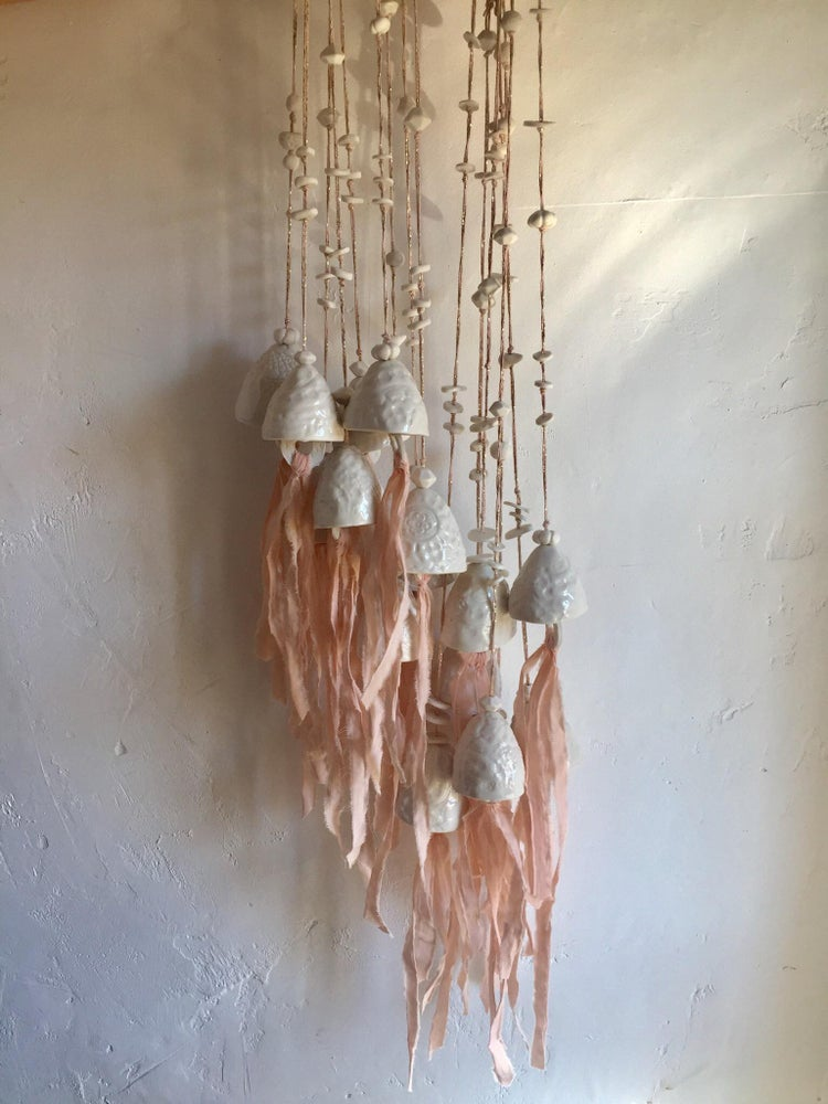"Image of Clochette ""wind chime"""