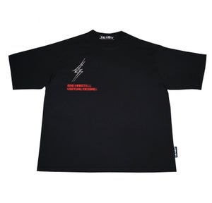 Image of Flash Tee -  Black