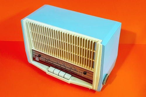 Image of ZAISS MARCH 260  (1964) SPEAKER BLUETOOTH
