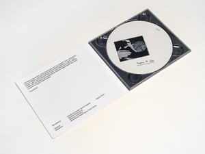Image of CD.  TARQUIM - A CUBA