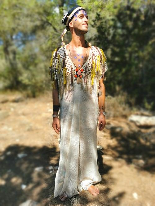 Image of Pachamama Long Tunic