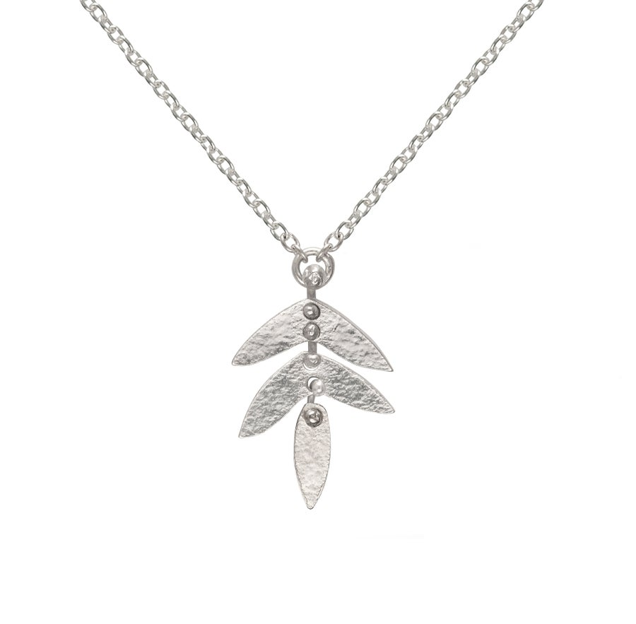 Image of Little Flow Necklace