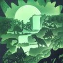 Image 1 of Dinosaur Night Light