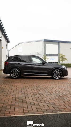 Image of Eibach Springs BMW X3M X4M Competition