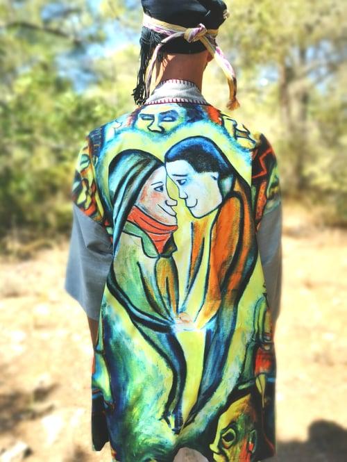 Image of Nature Lovers Kimono