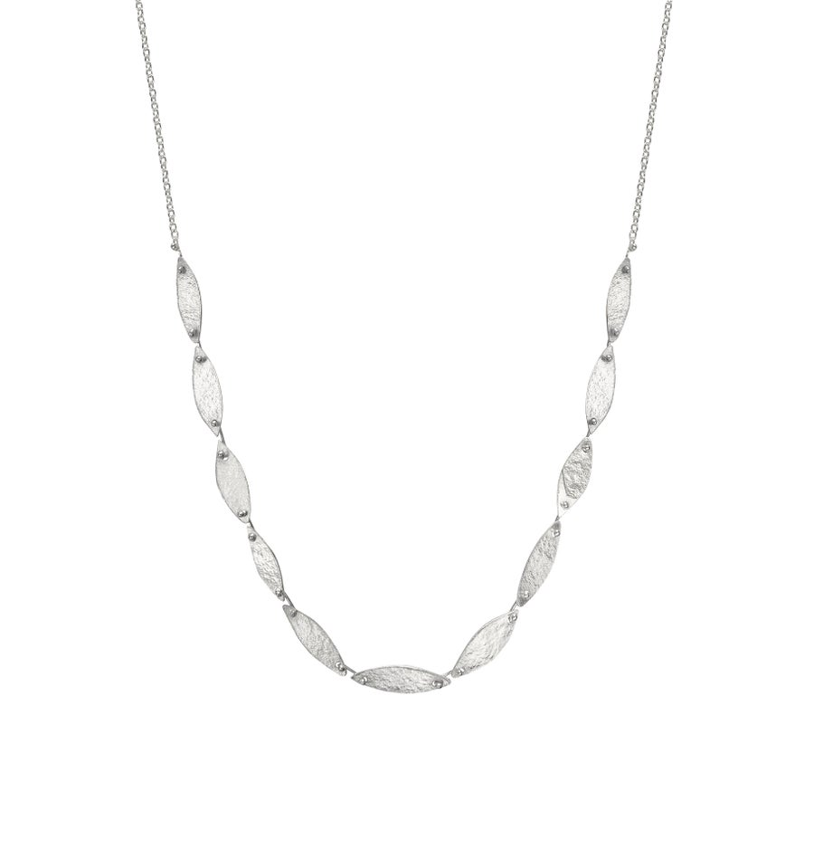 Image of Flow Necklace Long