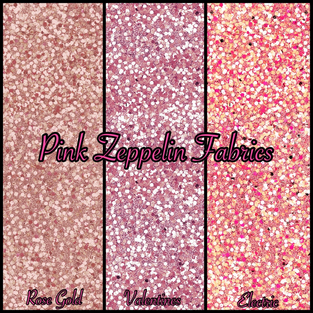 Image of Pretty in Pink Sparkle™ Collection