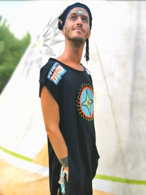 Image of Native American Tunic  L/XL
