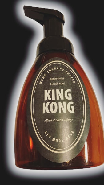Image of King Kong MEN'S SOAP