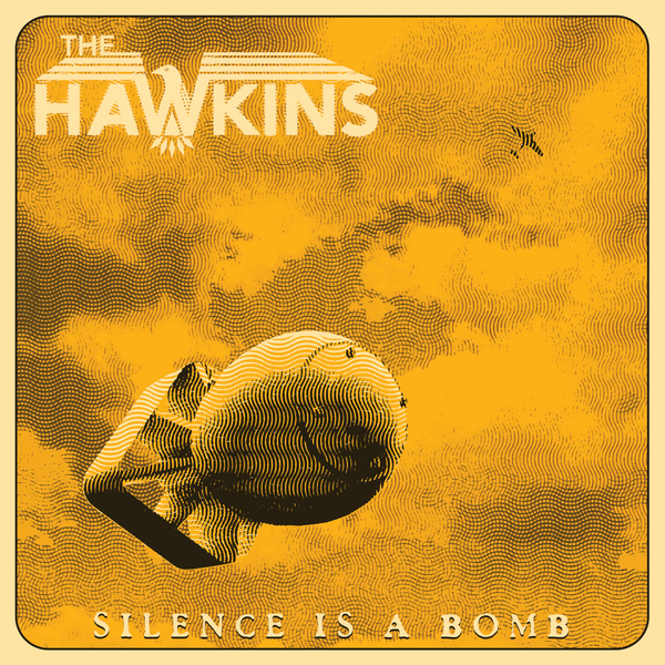 Image of Silence is a Bomb | VINYL(Yellow)
