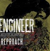 "Image of Engineer ""Reproach"" CD"