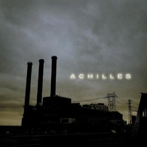 "Image of Achilles ""Hospice"" CD"