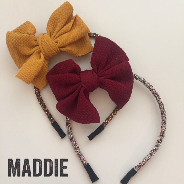 Image of Maddie Headbands