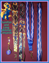 Glimmer and EuroPon Lanyards