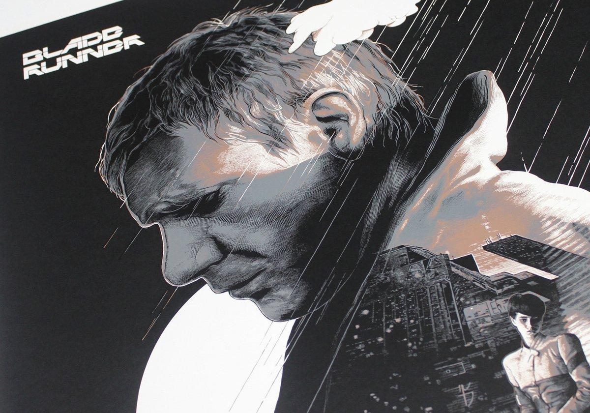 Image of Blade Runner Regular