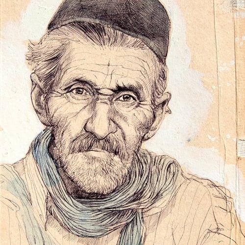 """Image of Boîte à trésors - """"Roadtrip en Iran"""""""
