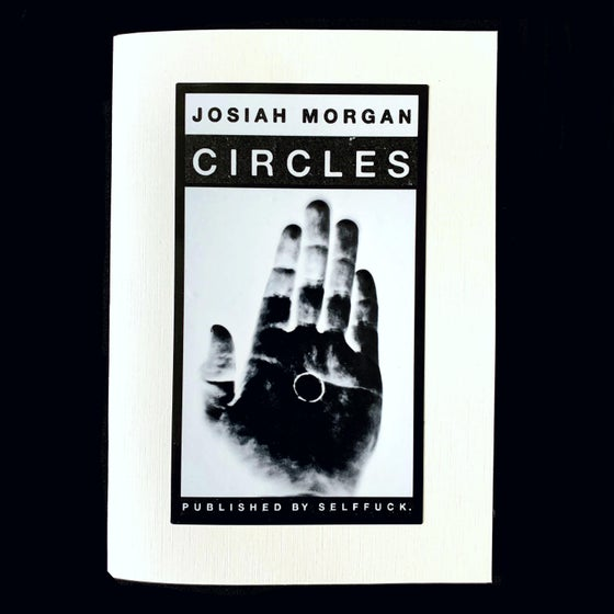 Image of 𝗦𝗙𝟲: CIRCLES BY JOSIAH MORGAN