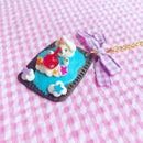 Image of Puppy Tart Necklace