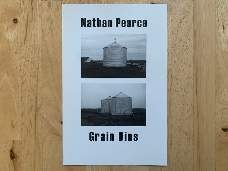 Image of Grain Bins