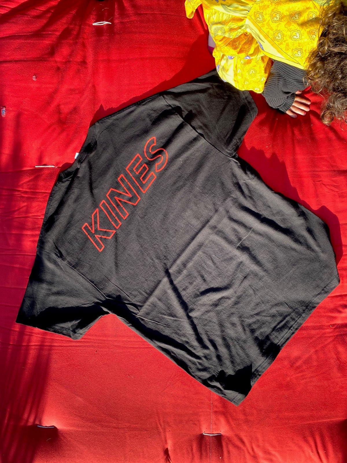 Kines shirt