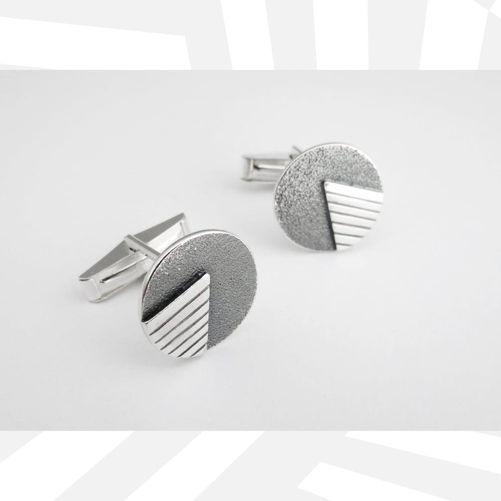 Image of V&A Cufflinks