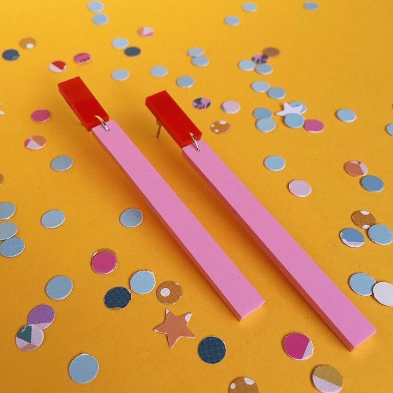 Image of Strawberry Pastel