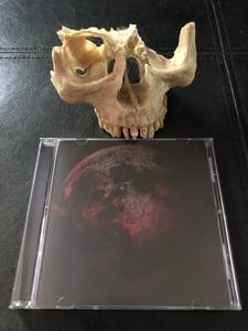 Image of HACAVITZ 'kuaitl palaktik' cd