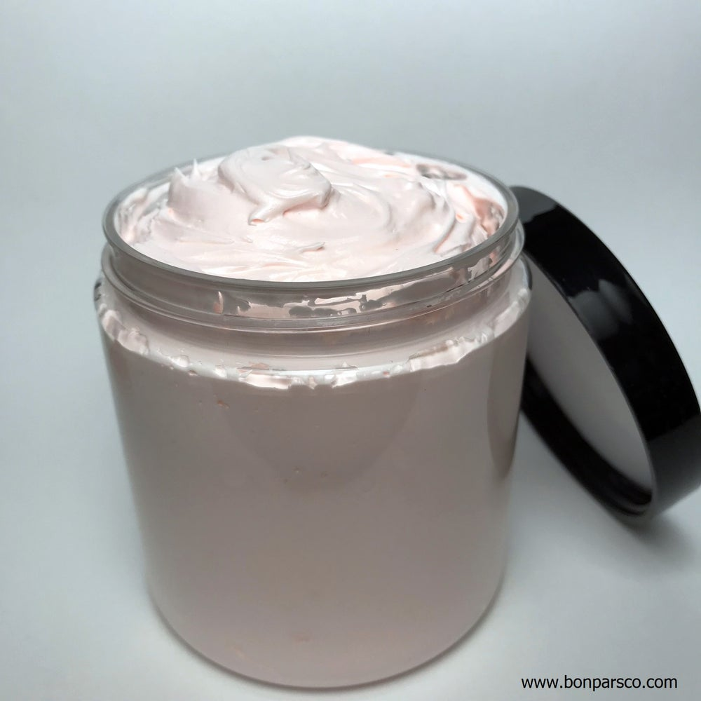Image of Creamy Whipped Soap