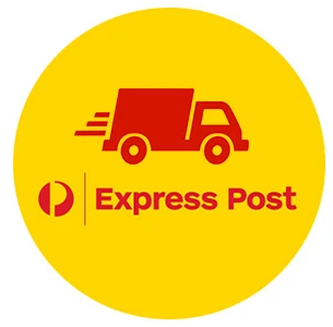 Image of Upgrade Shipping to Express Post