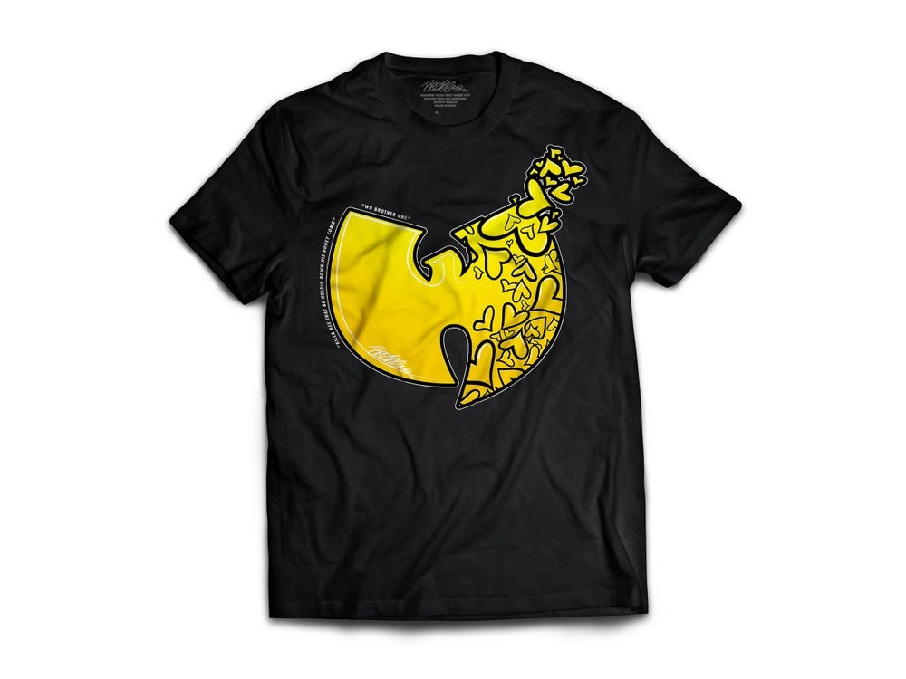 Image of Wu Love Forever
