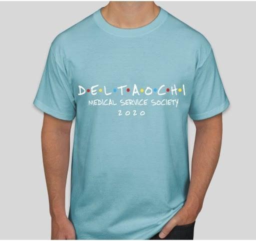 Image of DOC 2020 Membership T-Shirt